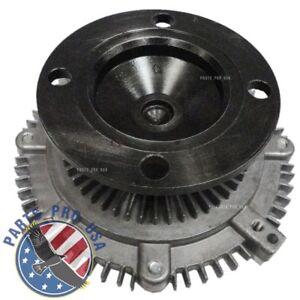 NEW-Engine-Cooling-Fan-Clutch-2655-fits-91-97-Toyota-Previa-2-4L-L4
