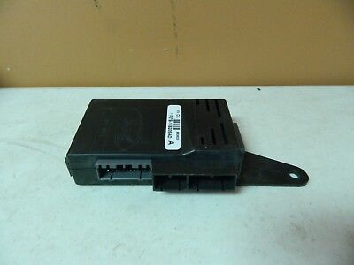 OEM 1998-1999 Ford Ranger B2500 B3000 B4000 Multi Functional GEM Module Computer