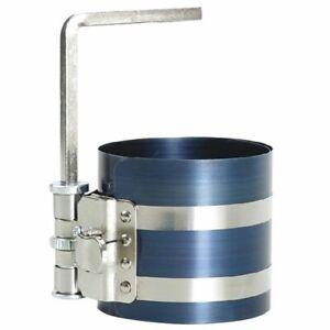 YATO-Kolbenspannband-75mm-50-125mm-Kolbenring-Spannband-Kolbenringspanner