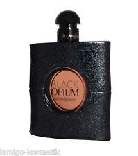 Yves Saint Laurent BLACK OPIUM Eau de Parfum edp 30ml.
