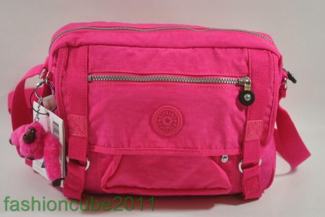 Kipling Gracy Hydrangea Shoulder xbody Bag Emily Monkey Hb6260 for ... 562b614b4f99a