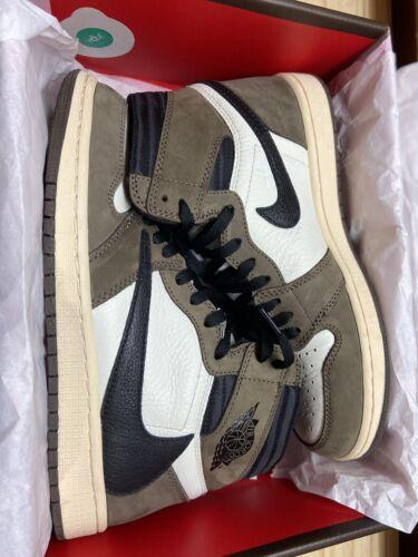 Nike Air Jordan 1 Retro High Travis Scott US 9.5