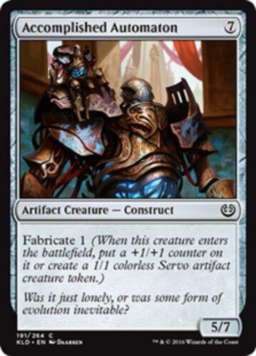 MtG Magic The Gathering Kaladesh Common Cards x4