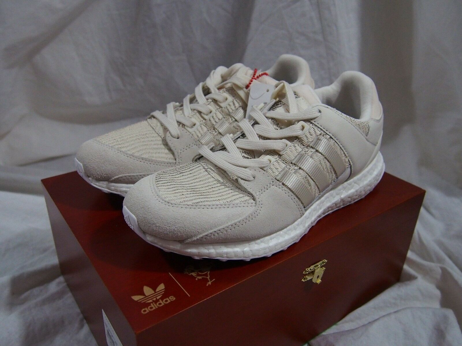 ecc5d5e840d03 Adidas EQT Support Ultra CNY Chinese New Year Year Year BA7777 Men s size 8  US 9b895d