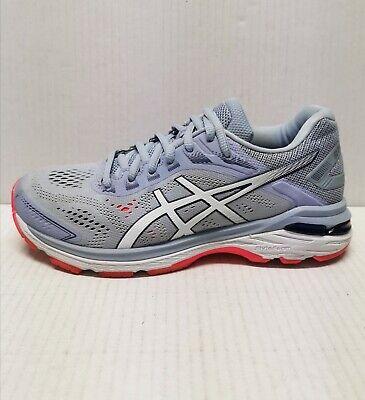 ASICS GT 2000 7 Women's Running Shoes MistWhite Size 9