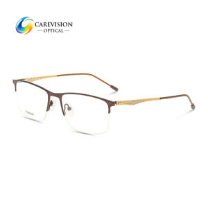 95c0996e49a Image is loading Designer-Men-Women-Eyeglasses-Frames-Titanium-Glasses-Frame -