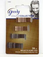 Goody Colour Collection Brunette Mini Bobbies - 26 Pcs. (15503)
