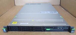 Fujitsu-PRIMERGY-RX200-S8-2-x-8-Core-XEON-E5-2640v2-64GB-4x-300GB-15k-1U-Server