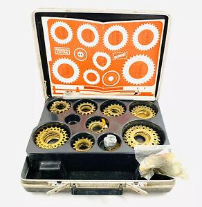 Regina-Extra-Freewheel-Cog-Case-Vintage-L-Eroica-Rare