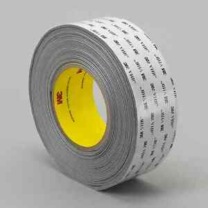 "3M RP62 VHB RP Double Sided Tape 7/8"" x 5 yards New u7"