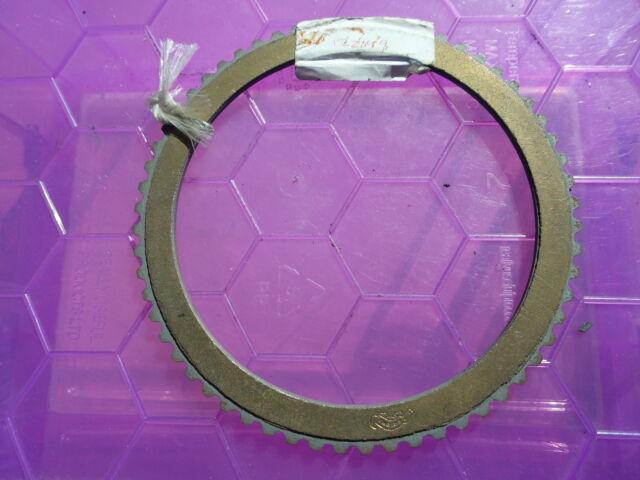 BSA M20-91490 15-2419 Genuine Surflex Friction Clutch Plate Empire Star