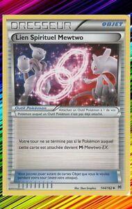 Lien-spirituel-Mewtwo-XY08-Impulsion-Turbo-144-162-Carte-Pokemon-Neuve-Francaise