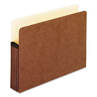 Pendaflex Standard Expanding File Pockets Manila Straight Cut 1 Pocket Letter on sale