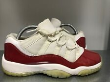 lowest price 9cdf0 f75d6 item 1 Nike Air Jordan 11 XI Retro Low Cherry Varsity Red 528896-102 SIZE  7Y -Nike Air Jordan 11 XI Retro Low Cherry Varsity Red 528896-102 SIZE 7Y