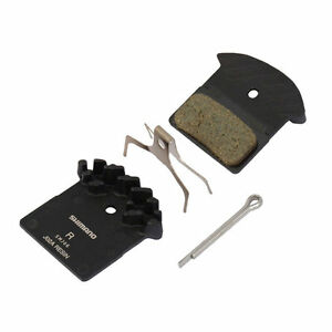 Shimano-J02A-Ice-Tech-Resin-MTB-BIKE-Disc-Brake-Pads-With-Cooling-Fins-USA