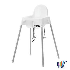 Ikea Antilop Kinderhochstuhl Hochstuhl Kindersitz Babystuhl Babysitz