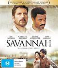 Savannah (Blu-ray, 2014)