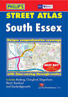 Street Atlas South Essex by Octopus Publishing Group (Paperback, 2003)