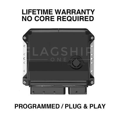 Engine Computer Programmed Plug/&Play 2008 Toyota RAV4 89661-42F70 2.4L ECM OEM