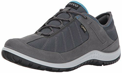 ECCO donna Aspina Low Gore-TEX Textile Hiking scarpe 38- Pick SZ Coloree.