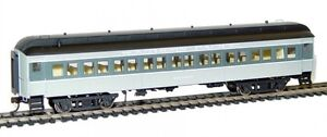 Rivarossi-Southern-Pacific-60ft-Coach-2020-HO-Scale-Train-Car-HR4190