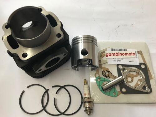 Kerze Inkl Zylinder Komplett Motor Jlo 152 D.59 Dichtungssatz Motor