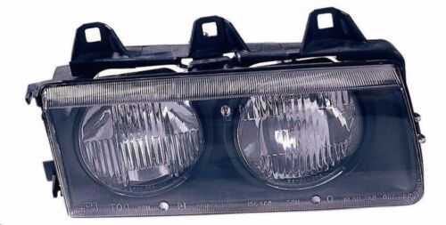 PAIR FLEETWOOD EXPEDITION 2003 2004 2005 HEAD LIGHT LAMPS HEADLIGHTS RV