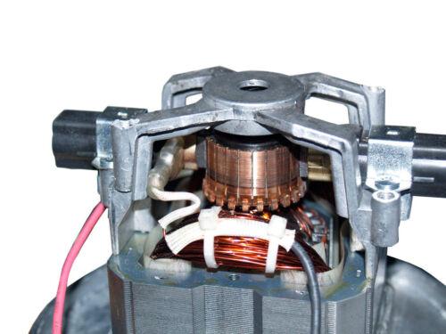 MOTORE DI RICAMBIO MOTORE ELETTRICO PER ELECTROLUX LUX lux1 1000w SFERA immagazzinati NUOVO