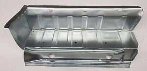 Aussenschweller-Einstieg-Einstiegblech-Trittstufe-rechts-VW-T4-Bj-90-04