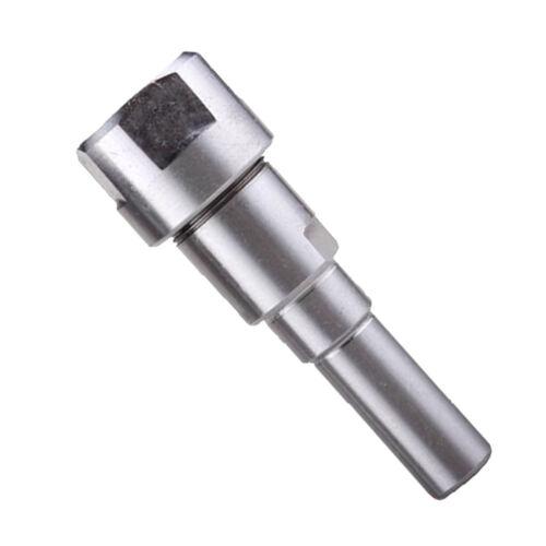 Druckspannzange Spannzange Graviermaschine Verlängerungsstange Schaft 12,7mm