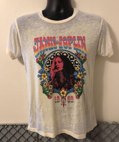 Free People by Daydreamer Janis Joplin 1969 Women'