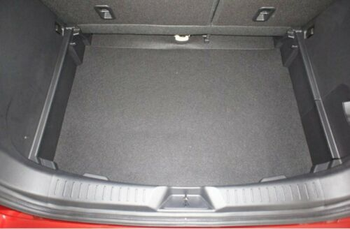 Varioboden OPPL Classic Kofferraumwanne Antirutsch für Mazda CX-3 SUV 2015