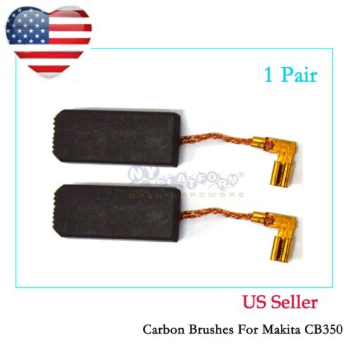 Carbon Brushes for Makita HR4001C Rotary Hammer