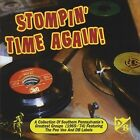 Stompin Time Again by Various Artists (CD, 2008, CD Baby (distributor))