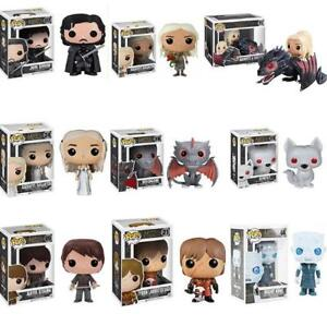 Game-of-Thrones-Walking-Dead-Harry-Potter-TV-Movie-Figure-Funko-POP-Keychain