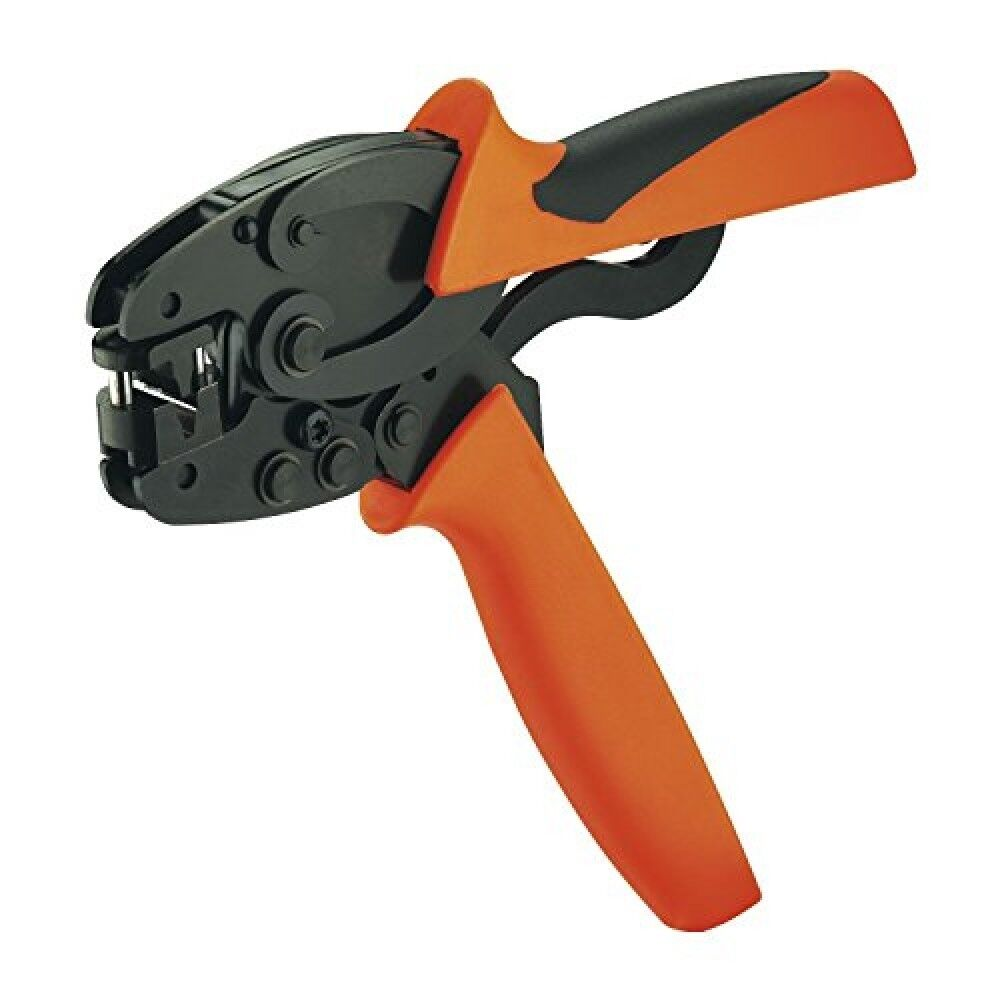 Wide Muller crimping tool PZ 6 Roto 9014350000, Cutting tool, Pliers, Job Tools