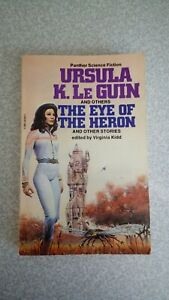 The-Eye-of-the-Heron-Ursula-Le-Guin-1st-UK-Paperback-Edition-1980