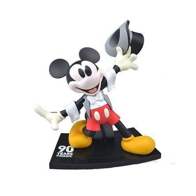 SEGA Mickey Mouse 90th Anniversary Super Premium Figure # Fantasia 23cm F//S