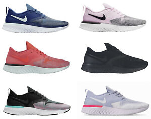 New-Nike-Odyssey-React-Flyknit-2-Womens-Shoes-Sneakers-Various-Colors-size-6-10