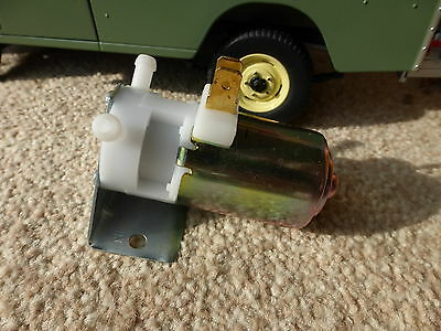 Lave-Glace Pompe 12 V Pour Land Rover Série 2//2 A//3