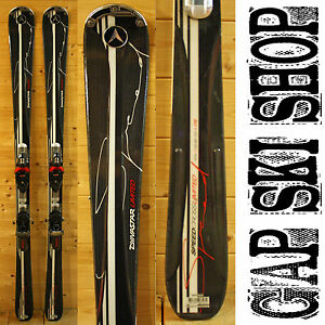 Ski-occasion-Dynastar-Speed-Cross-Limited-2012-Fixation-Look-PX12-Ti-Fluid