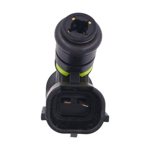 4X Fuel Injector 16600-EN200 For Nissan NV Sentra 2.0L Cube Versa 1.8L FBY2850