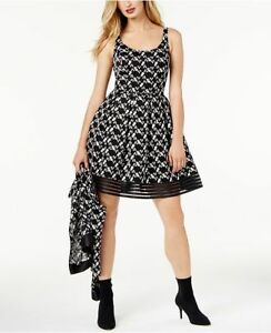 Sachin Amp Babisb By Embroidered Lace Fit Amp Flare Dress 159