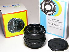 Helios-44m-7 2/58mm M42 Mount, year of production: 1993 and later