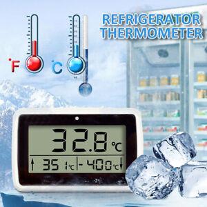 Kühlschrankthermometer Tiefkühlschrank Thermometer Kühlschrank Temperatur