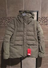 a0b97e5e9 North Face Arada Womens Jacket - Burnt Olive Green All Sizes Large ...