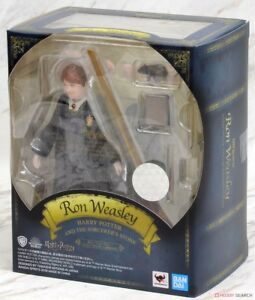 Harry-Potter-and-the-Sorcerers-Stone-Ron-Weasley-Bandai-Tamashii-S-H-Figuarts