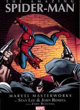 MARVEL MASTERWORKS AMAZING SPIDER-MAN VOL #8 TPB John Romita Comics TP