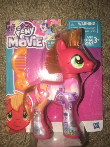My Little Pony Friends All About Big Mcintosh Macintosh