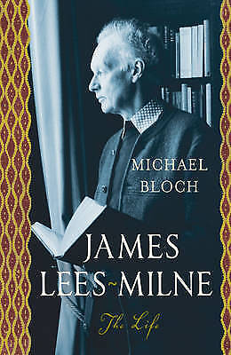 James Lees-Milne: The Life-ExLibrary